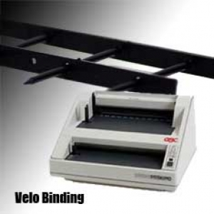VeloBind/SureBind Machines