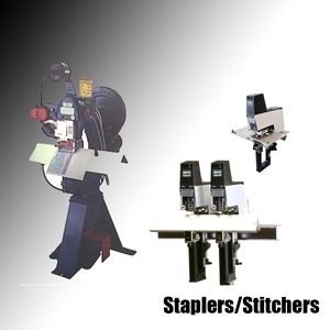 Staplers and Stitchers