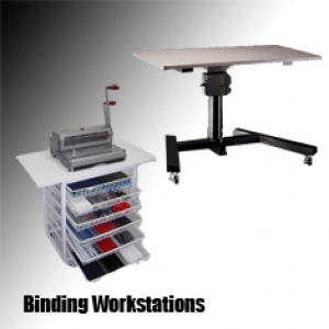 Binding Workstations