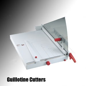 Guillotine Cutters