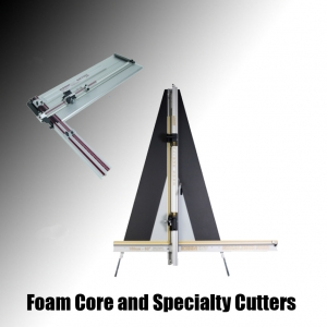 Foam Board & Specialty Cutters
