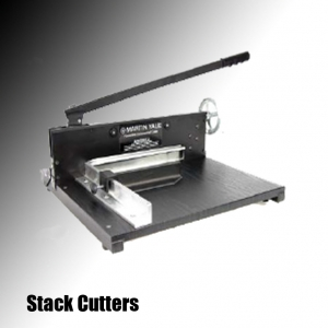 Stack Cutters