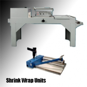 Shrink Wrap Units