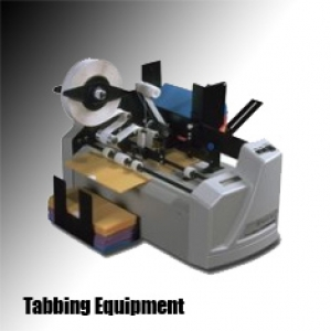 Tabbing Machines