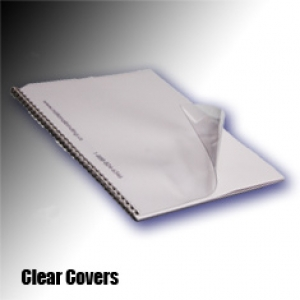 Clear Covers