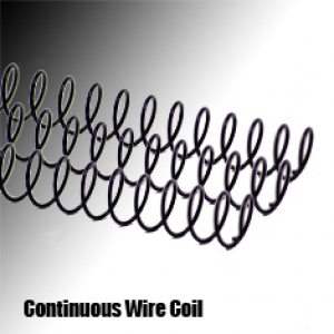 Continuous Wire Coil
