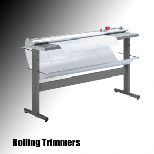 Rolling Trimmers