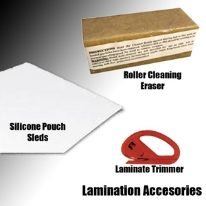 Laminating Equipment Supplies and Accessories