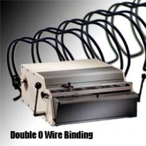 Twin Loop Wire Binding Machines