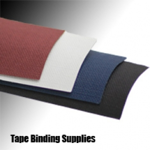 Powis Parker Authentic Fastback Tape Strips