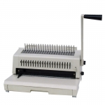 Tamerica 213PB Comb/3-Hole Punch and Comb Opener