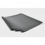 "1/8"" GBC Therm-A-Bind® Covers - 8.5"" x 11"" - 100 / Pack - 2516314G"