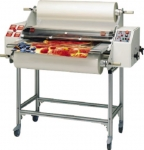 "LEDCO Digital 60"" Heat Shoe Laminator"