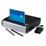 "GBC® MP2000PB Modular 12"" Paper Punch - 7706100"