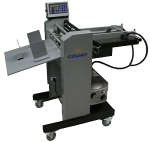 Count AccuCreaser Modular Air-fed Creasing, Scoring, and Perforating Machine
