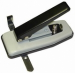 Akiles Compact Slot Puncher w/ Side Guide and Depth Margin