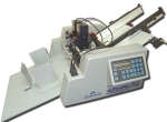 Count Machinery Auto-Pro Plus II Numbering/Perforating/Scoring Machine