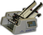 Count Machinery Number-Pro Plus Numbering/Perforating/Scoring Machine