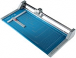 "Dahle 558 Professional Rolling Trimmer 51"" Cutting Length"