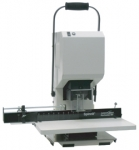 Lassco EBM-S Table Top Paper Drill