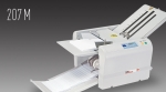 MBM 207M Manual Table Top Paper Folder - FO0608