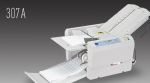 MBM 307A Automatic Programmable Tabletop Paper Folder