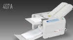 MBM 407A Automatic Programmable Tabletop Paper Folder - FO0610
