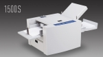 MBM 1500S Automatic Programmable Air Suction Tabletop Folder - FO0620