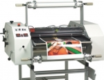 LEDCO HS 30 Thoroughbred High-Speed Roll Laminator w/ Stand