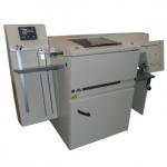 JBI Alpha-Doc® MIV Automatic Paper Punch