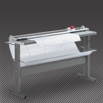 MBM Kutrimmer 0135 Rotary Trimmer with Stand
