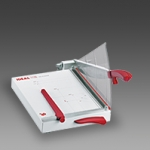 MBM Kutrimmer 1135 Tabletop Guillotine Cutter