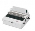 Renz Combi Comfort Electric Comb Punch and Manual Closer