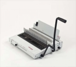 Renz Combi-S Manual Comb Punch and Closer