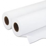 "25"" x 500' DocuLite Laminate Roll - Education/School - 1.3 Mil - Clear Gloss"
