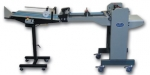 Count Speed Feeder PM Friction Top Feed Perforating & Scoring Machine