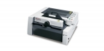Standard BQ-P60 Perfect Binder, Padder, and Spine Taping Machine