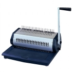 Tamerica TCC-2100 Manual Plastic Comb Punch with Opener/Closer